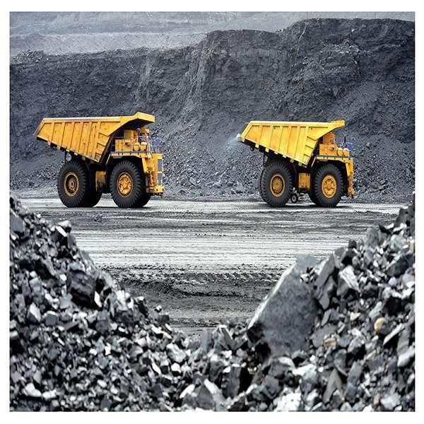 پروژه بررسی و مطالعه بازیافت باطله های قدیمی معدن آهنگران